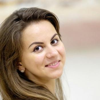 Жаткина Ангелина Юрьевна