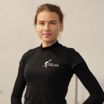 Шелудько Елизавета Андреевна